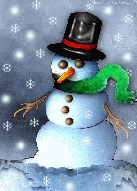 Le bonhomme de neige picture to pin on pinterest pinsdaddy - Pinterest bonhomme de neige ...